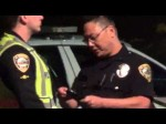 Police Reckless DUI Checkpoint El Segundo