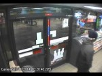 Suspect Sought in the Robbery of a Local Gas Station NR14178rh