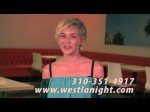 West Los Angeles Division Cadet PSA – featuring Sharon Stone
