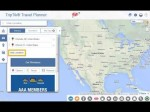 How to use AAA TripTik Travel Planner – Multiple Locations