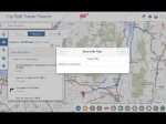 How to use AAA TripTik Travel Planner – Create and Save Routes