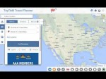 How to use AAA TripTik Travel Planner – Maps and Directions