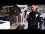 LAPD PSA – Escondalo Asegurelo Mantengalo