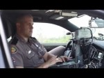 Ride Along with a Highway Patrol Trooper