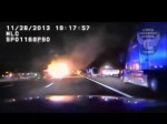 Ohio Highway Patrol Chase (Fatal)