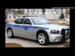South Carolina Highway Patrol (SCHP) pursuit 11-30-2013 05:24AM
