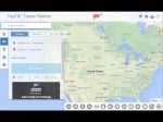 Using AAA TripTik Travel Planner – Maps and Directions