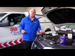 Under The Hood – Engine Oil