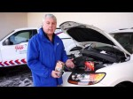Under The Hood – Headlight Care