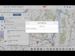 Using AAA TripTik Travel Planner – Create and Save Routes