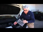 Under The Hood – Engine Air Filter
