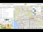 Using AAA TripTik Travel Planner – Construction and Traffic