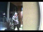 Apartment Burglary in Wilshire Area Caught on Camera     NR15078lp