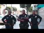 Skid Row Officers