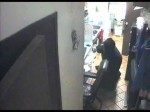 Burglary Suspect Caught With Pants Down on Video     NR15117dm