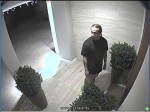 Burglary Suspects Caught on Video in the West LA Area NR15149ml